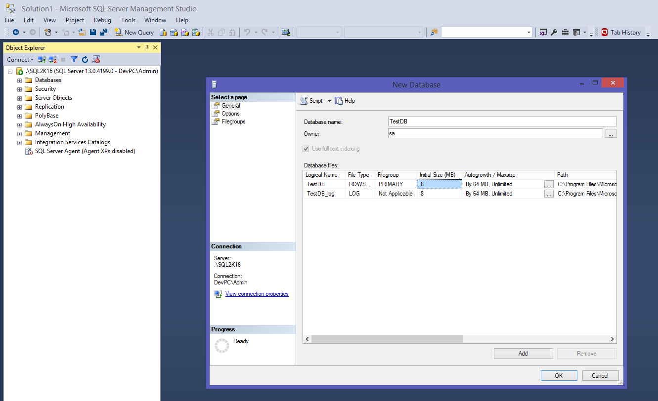 How to Get Started with SQL Server