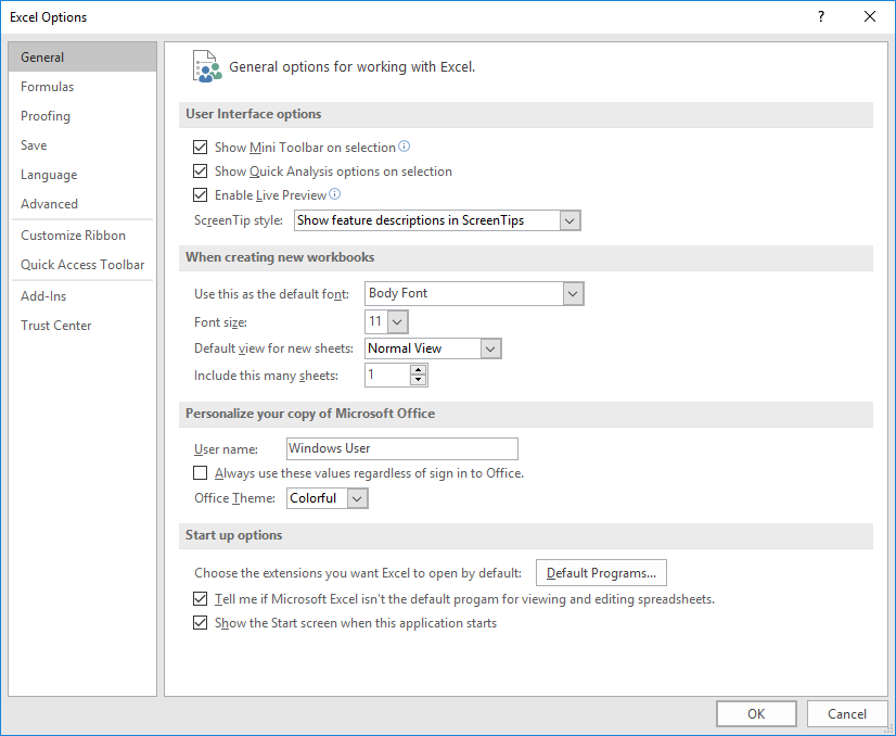 How to Enable PowerPivot in Excel 2016 - Article on TechHowTos.com