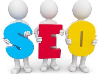 Search Engine Optimization (SEO) - 10 Simple Steps