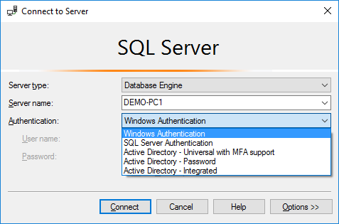 What is SQL Server Management Studio - Article on TechHowTos.com