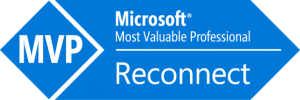 Microsoft Reconnect MVP