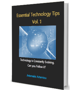 Essential Technology Tips Vol.1 - eBook
