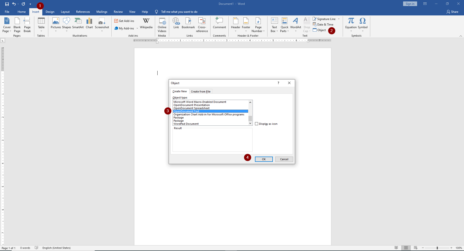 How do you Display Code Snippets in Microsoft Word? - Article on TechHowTos.com
